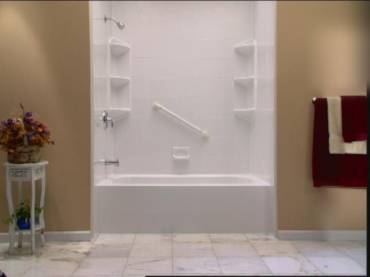 Bathtub Liners  Wall Systems - Newton, MA - Custom Coat and Glaze
